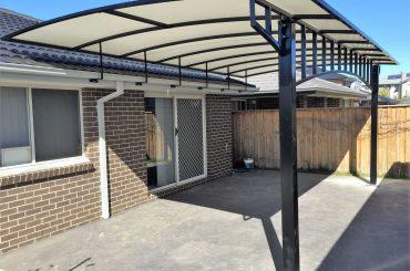 Pergolas Builders Sydney - Pioneer Shade