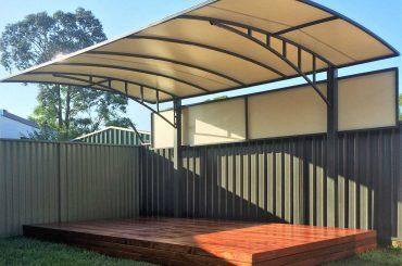 Pergola Designers Sydney - Pioneer Shade