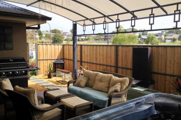 Pergolas Sydney - Pioneer Shade